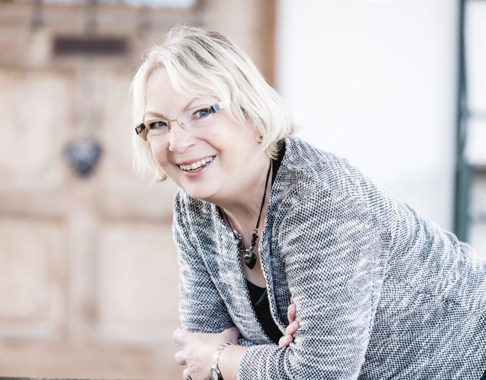 Neurowirbel Moderation mit Angelika Schindler
